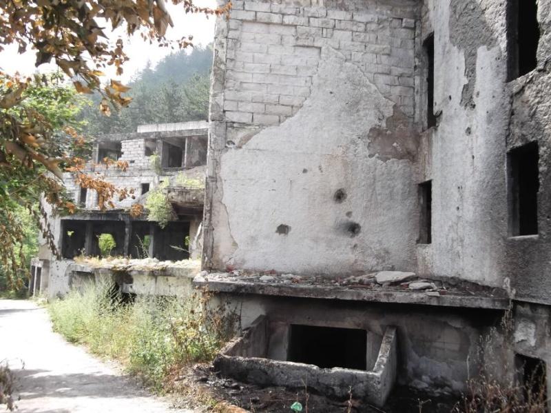 Vukovar - Slavonie - Croatie Captu244