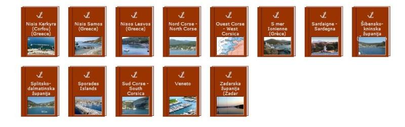 Les Guides Nautiques de Sea Seek Captu311