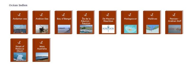 Les Guides Nautiques de Sea Seek Captu312