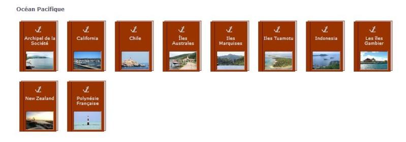 Les Guides Nautiques de Sea Seek Captu313