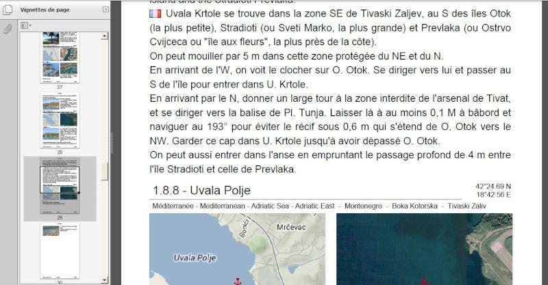 Les Guides Nautiques de Sea Seek Captu315