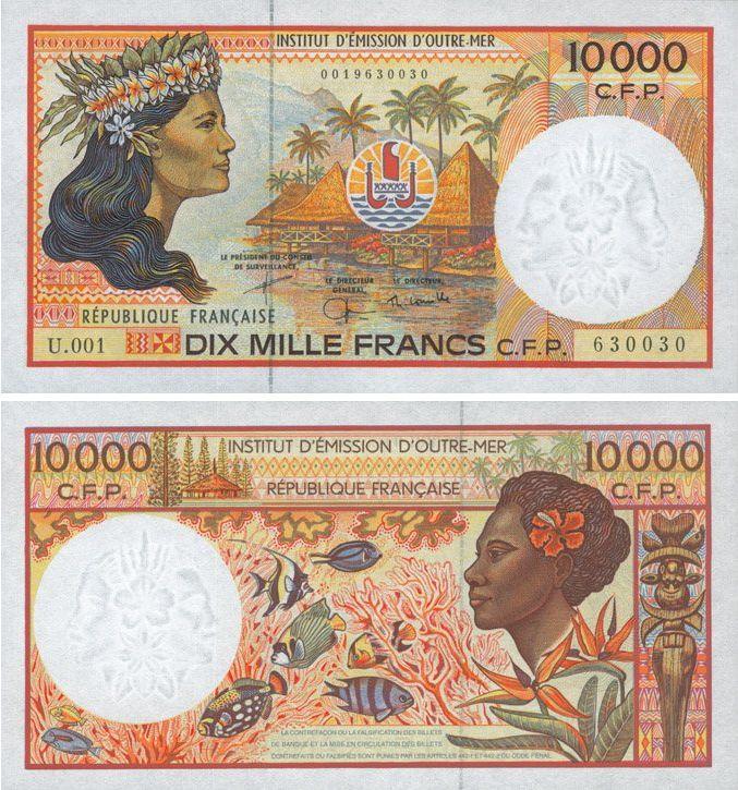 Billetophilie : Les monnaies du Monde Captur46