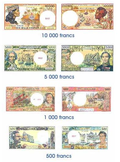 Billetophilie : Les monnaies du Monde Captur47
