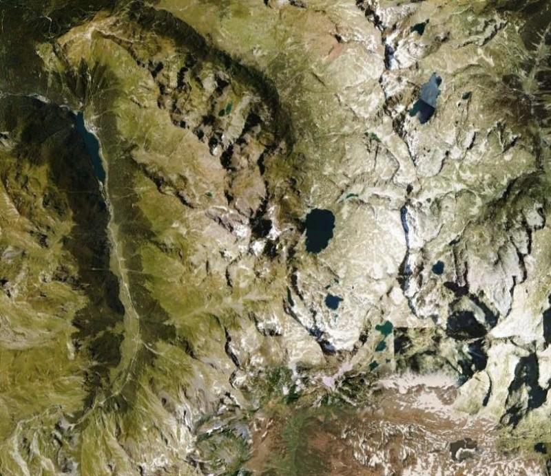 MAPSOURCE et Google Earth Cartes16