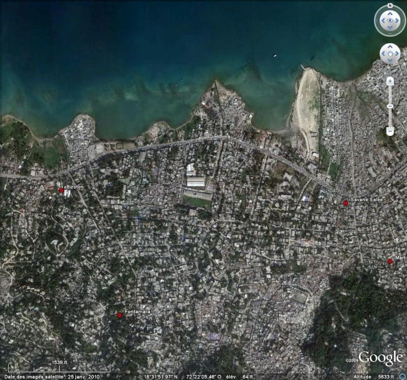 MAPSOURCE et Google Earth Hai10