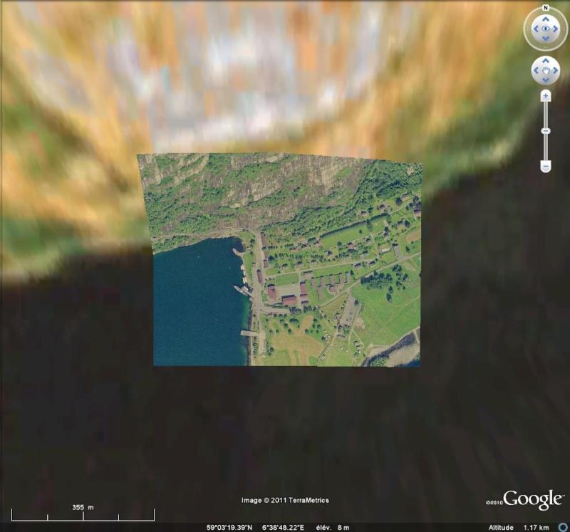 Services de cartographie en ligne : lequel choisir ? - Page 16 Lysebo10