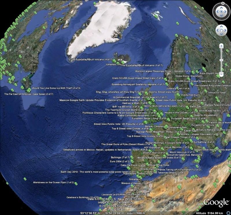 Blog de Google Sightseeing sur GE [fichier KML pour Google Earth] Sight10