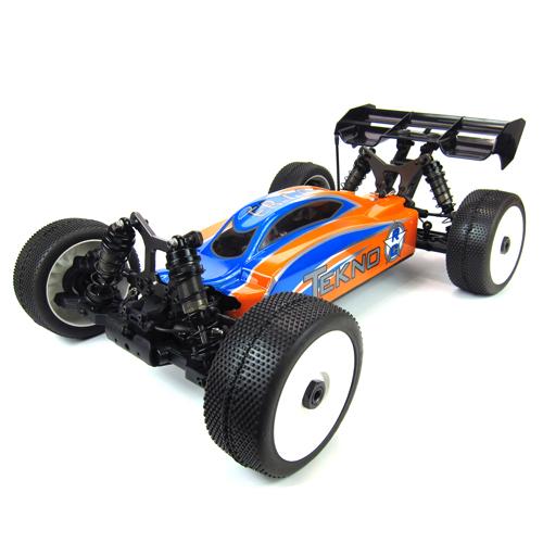 Les buggy 1/8 electrique 0001-t10