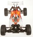 Les buggy 1/8 electrique 0041-110