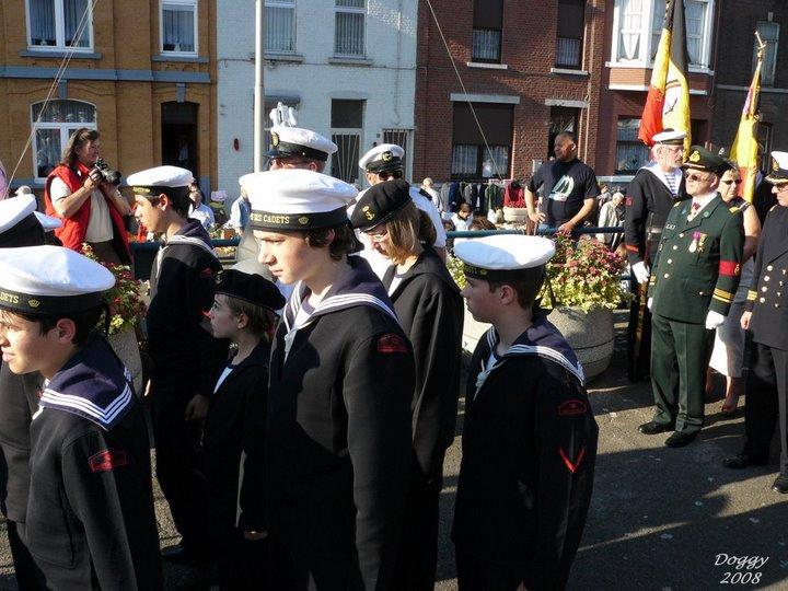 Pardon de la Battelerie à Marchienne (P902 & Cadets) Pardon14