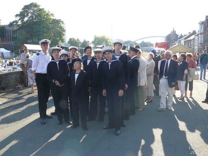 Pardon de la Battelerie à Marchienne (P902 & Cadets) Pardon15