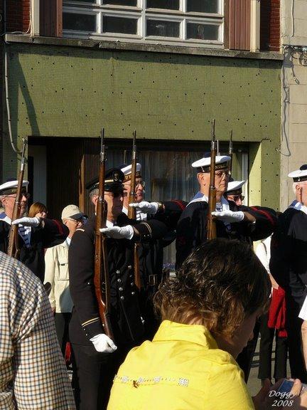 Pardon de la Battelerie à Marchienne (P902 & Cadets) Pardon16