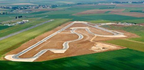Roulage nouveau circuit Fontenay-le-compte Crbst_10