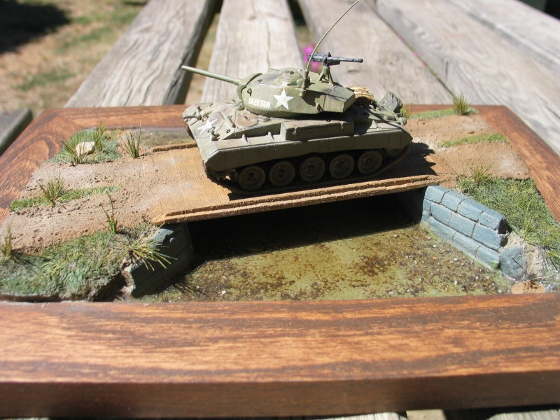 (PAT.LATORRE) M24 chaffee (TERMINE) - Page 5 00310
