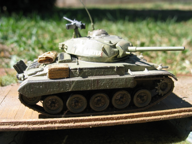 (PAT.LATORRE) M24 chaffee (TERMINE) - Page 5 00610