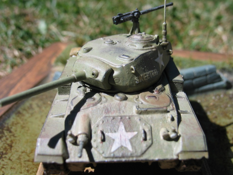 (PAT.LATORRE) M24 chaffee (TERMINE) - Page 5 00710