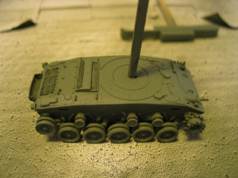 (PAT.LATORRE) M24 chaffee (TERMINE) - Page 3 03310