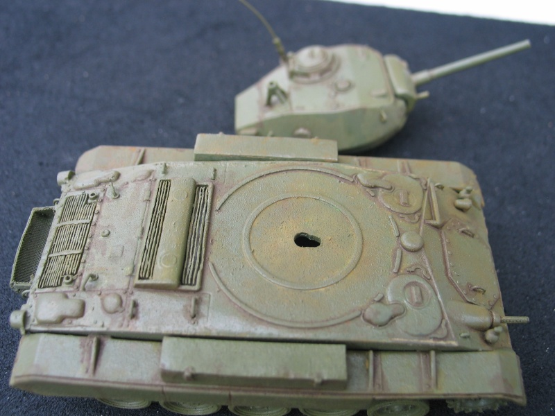(PAT.LATORRE) M24 chaffee (TERMINE) - Page 3 04710