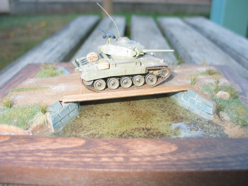 (PAT.LATORRE) M24 chaffee (TERMINE) - Page 5 05310