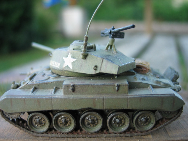 (PAT.LATORRE) M24 chaffee (TERMINE) - Page 5 06110