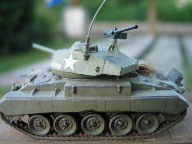 (PAT.LATORRE) M24 chaffee (TERMINE) - Page 5 07010