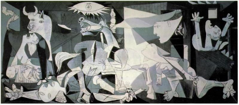 Evolution de l'art ou de la société? Screen23