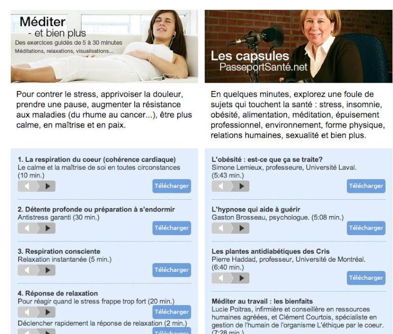 La médecine allopathique évolue ? Screen24