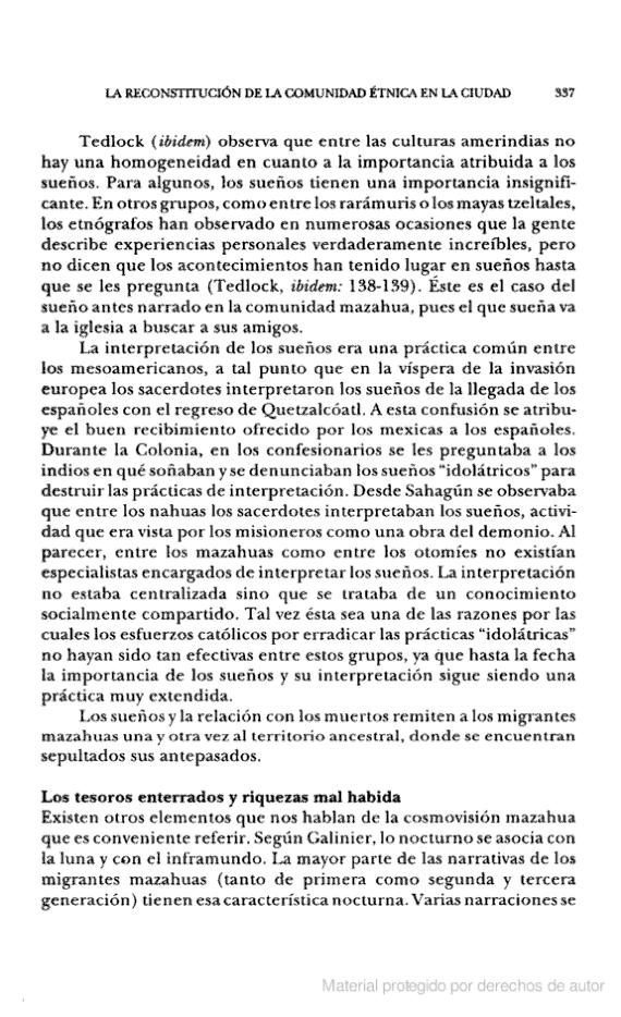 Mazahuas y los tesoros enterrados. Books10
