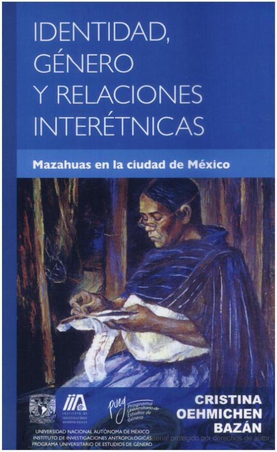 Mazahuas y los tesoros enterrados. Books_10