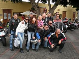 IV Aniversario, Condenados a Rodar !!  P4100010