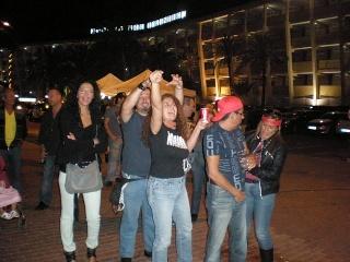 IV Aniversario, Condenados a Rodar !!  P4110010