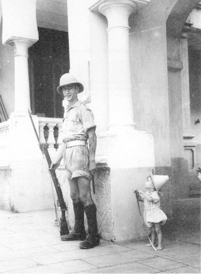 [ARCHIVÉ] DIÉGO SUAREZ  - TOME 003 - Page 35 Soldat10