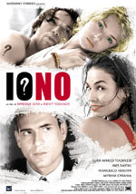 Film DVD - Io No Iono10