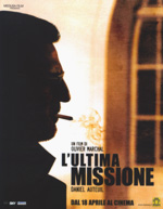 Film DVD - L' ultima missione Mr7310