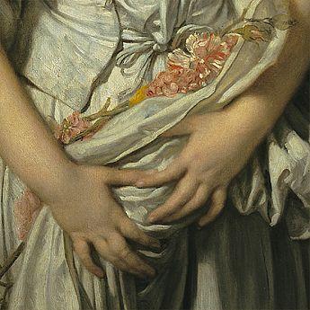 Le vase brisé - Sully Prudhomme Greuze10