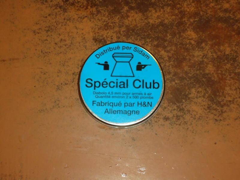 """""""Ecole de tir"""" ou """"special club"""" - Page 2 Dsc01310"""