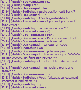 La Communication Tout un Art - Année 639 - 640 - 641 - 642 - 643 - 644 - 645 - Page 6 Sans_t10