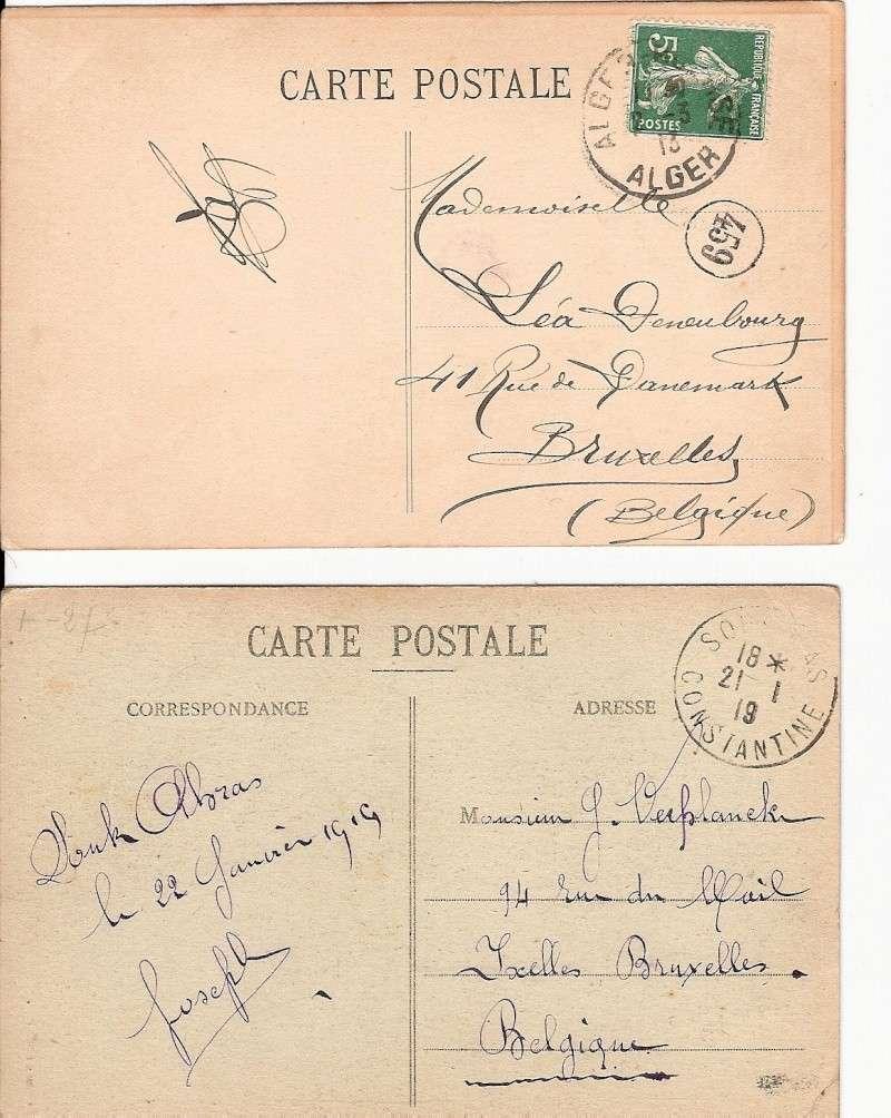 cartes postales d'algerie - Page 7 Scanne56