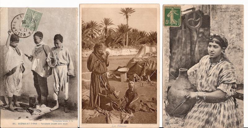 cartes postales d'algerie - Page 7 Scanne57