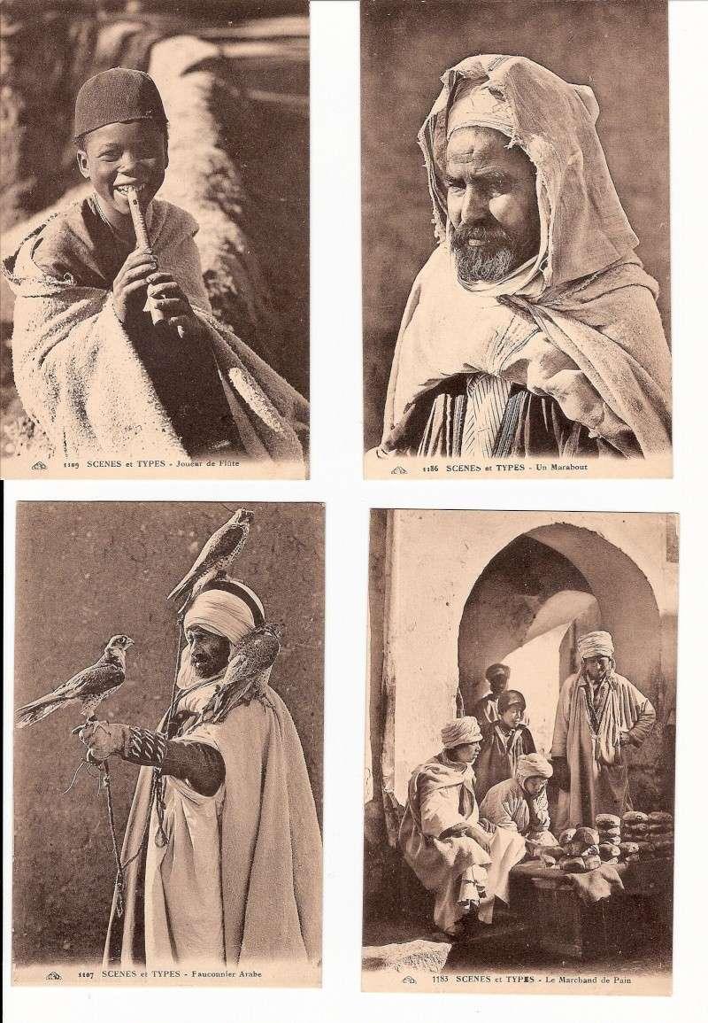 cartes postales d'algerie - Page 7 Scanne61