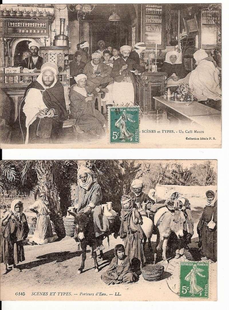 cartes postales d'algerie - Page 7 Scanne64