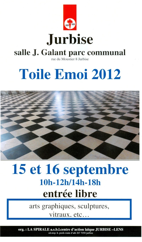 Expo à Jurbise. Numari17