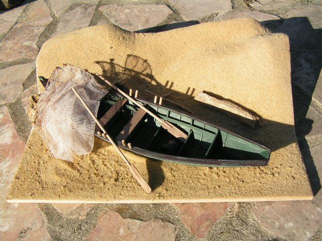 Echouée sur la plage Pict2814
