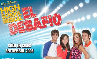 High School Musical Autour du Monde [Disney - 2008] - Argentine et Mexique High_s10