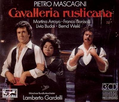 Mascagni : Cavalleria rusticana - Leoncavallo : Pagliacci - Page 2 Cavrus10