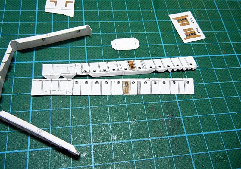Schnelldampfer Augusta Victoria 1:250 HMV-Verlag - Seite 2 Augus101