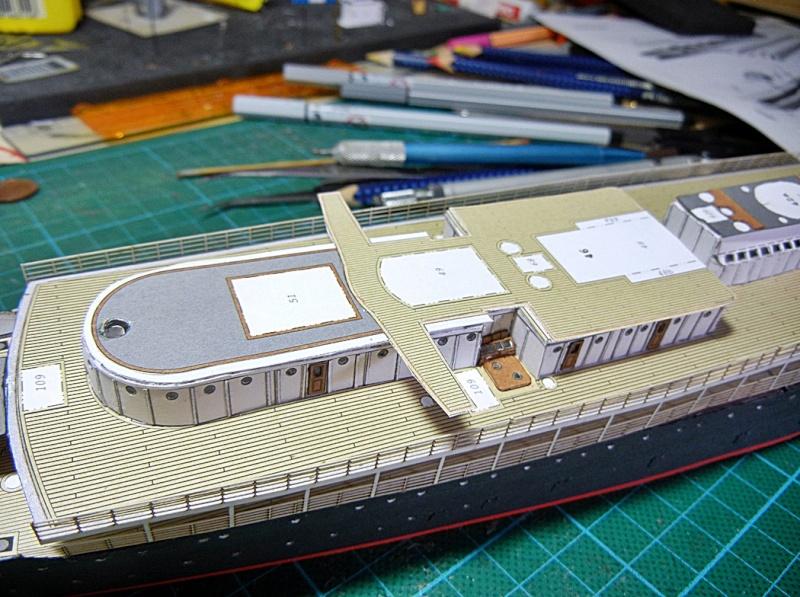Schnelldampfer Augusta Victoria 1:250 HMV-Verlag - Seite 2 Augus104