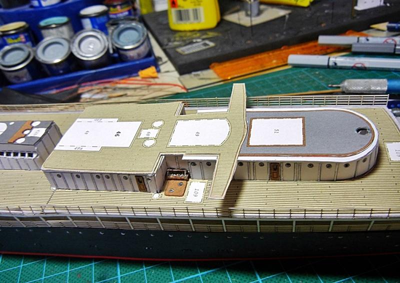 Schnelldampfer Augusta Victoria 1:250 HMV-Verlag - Seite 2 Augus105