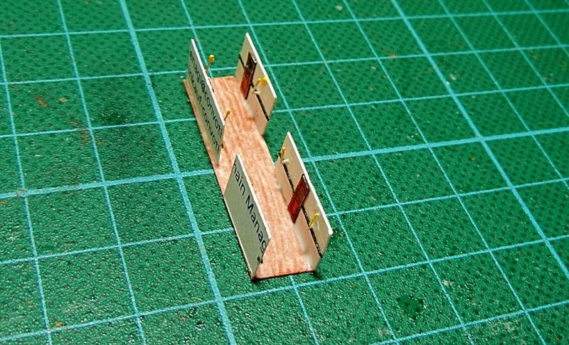Schnelldampfer Augusta Victoria 1:250 HMV-Verlag - Seite 2 August95
