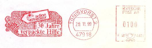 Hilfsorganisationen Sp28-019